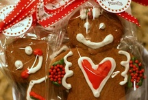 Christmas Sweet Shoppe / by Gooseberry Patch