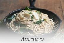 APERITIVO / by IPPOLITA