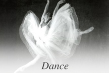 DANCE / by IPPOLITA