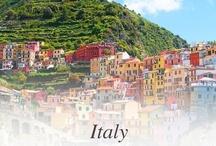 ITALY / by IPPOLITA