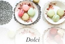 DOLCI / by IPPOLITA
