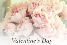 VALENTINE'S DAY INSPIRATIONS / by IPPOLITA
