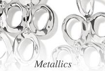 METALLICS / by IPPOLITA
