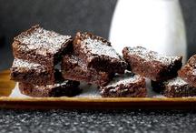 {Sweet} Brownies & Bars / by Sift & Whisk   Maria Noel
