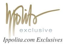 IPPOLITA.COM EXCLUSIVES / by IPPOLITA
