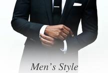 MEN'S STYLE / by IPPOLITA