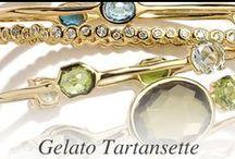 GELATO TARTANSETTE / by IPPOLITA
