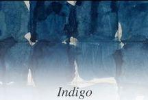 INDIGO  / by IPPOLITA