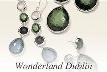WONDERLAND DUBLIN / by IPPOLITA