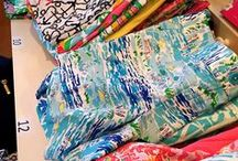 Lilly Pulitzer  / by Hannah Parker