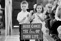 Going to the Chapel / Wedding Ideas / by Brandy Garcia