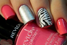 nails! / by Chelsea Kimble