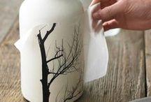 Crafts / by Joanna Conda