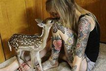 Tattoo / by Joanna Conda