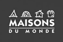 Brands in HomeByMe / by HomeByMe