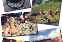 camping / by Lana Boyce
