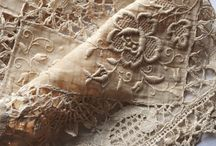 ~Lace~ / by Marla Corson