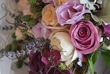 ~Floral Arrangements And Bouquets~ / by Marla Corson