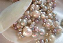 ~Precious Pearls~ / by Marla Corson