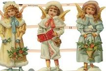 ~Victorian Christmas~ / by Marla Corson