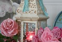 ~Lanterns~ / by Marla Corson