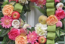 ~Wreaths~ / by Marla Corson