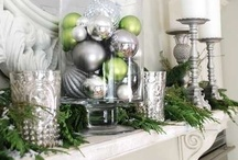 Winter Wonderland / by HomeByMe