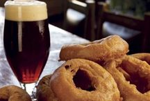Beercipes / Recipes using Beer. Duh. / by April Richter