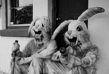 Vintage Halloween Costumes / by Joanna Conda