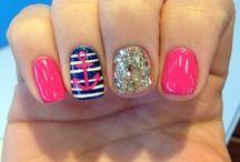 Nails! / by Marisa