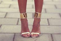 Shoes  / by Stephanie Gonzalez