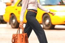 What to Wear to Work Tomorrow / by Stephanie Gonzalez