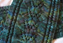 Knitting / by Pamela Schrenk