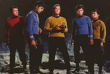 Star Trek /    / by Alice Watson