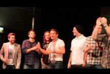 Supernatural feels  / favorite videos about Supernatural cast, J2 & M♥ / by Zeina Younes