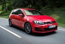 Hot Hatches / Sporty urban runabouts with an ultra-handy, ultra-good-looking body style. / by Car and Driver