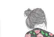 ++ Fashion Illustration ++ / by Audrey Sori