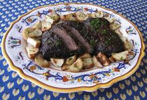 Jewish Food / by Mary Evans