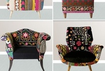DIY Fun Furniture! / by Susan Lizotte