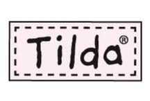 Tilda / by Thea Bohmer