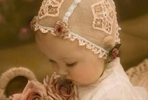 The Vintage BABY / by Peggy Mathis