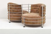 Furniture / by Alexandr Luzgin