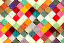 -  C o m b i n a t i o n  - / Colour Inspiration / by Es
