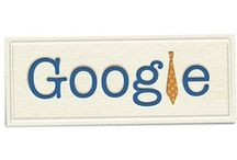 """google / """"If it isn't on Google, it doesn't exist."""" -Jimmy Wales   / by Abby Willow"""
