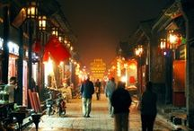 China / by Abby Willow