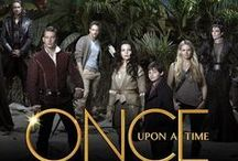 Once upon a time / by Abby Willow