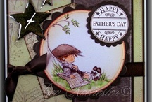 LOTV - Father's Day / You are very welcome to repin any of the cards on our boards. Please do not repin any plain LOTV stamped images you may come across that do not have a watermark as it breaches our copyright. many thanks x / by Lili of the Valley Ltd
