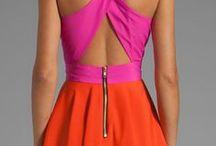 Fashion ideas / by Nicole