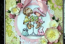LOTV - Time for Tea (or coffee!) / by Lili of the Valley Ltd
