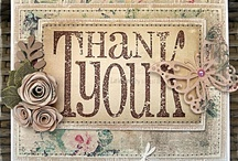 LOTV - Pretty Vintage / 26 amazing A5 clear stamps sets - sentiments, quotes, vintage backgrounds, tags and more   ….they're a bit different for us and we really hope that you'll like them. / by Lili of the Valley Ltd